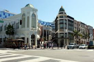 Cheap hotels in Beverly Hills, California