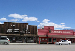 Discount hotels and attractions in Big Pine, California