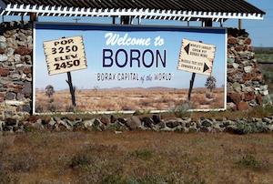 Hotel deals in Boron, California