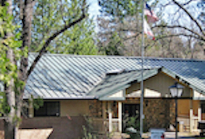 Discount hotels and attractions in Buck Meadows, California