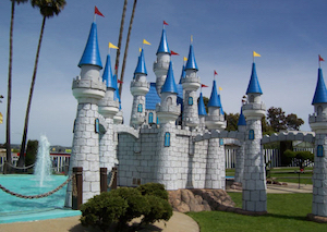 Discount hotels and attractions in Castro Valley, California