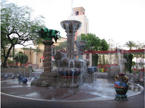 Cheap hotels in Cathedral City, California