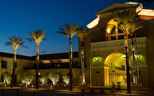 Hotel deals in Cathedral City, California