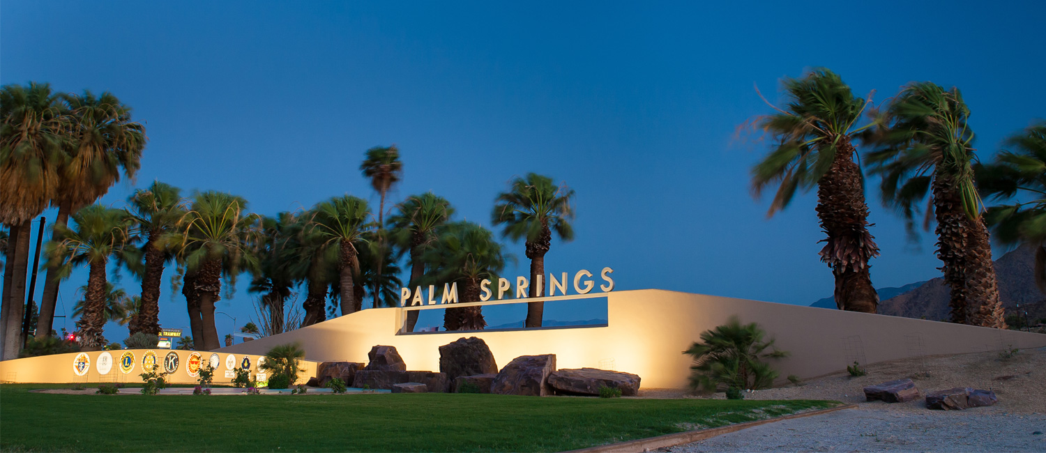 Discount hotels and attractions in Desert Hot Springs, California