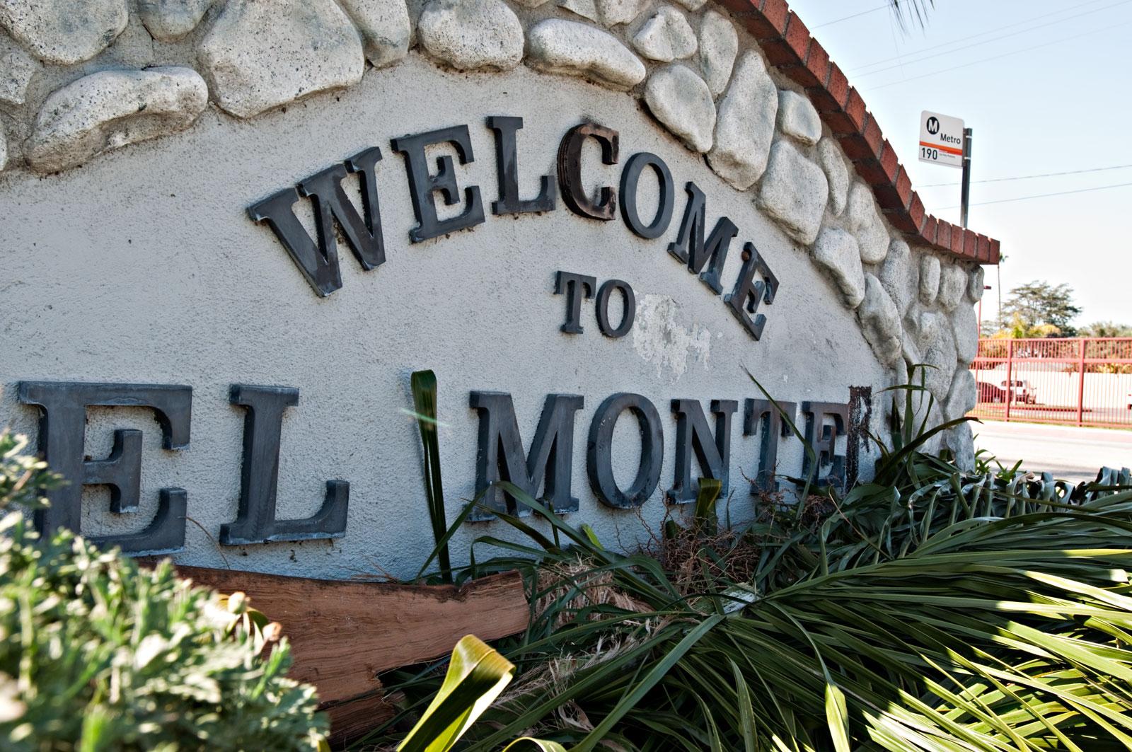 Cheap hotels in El Monte, California