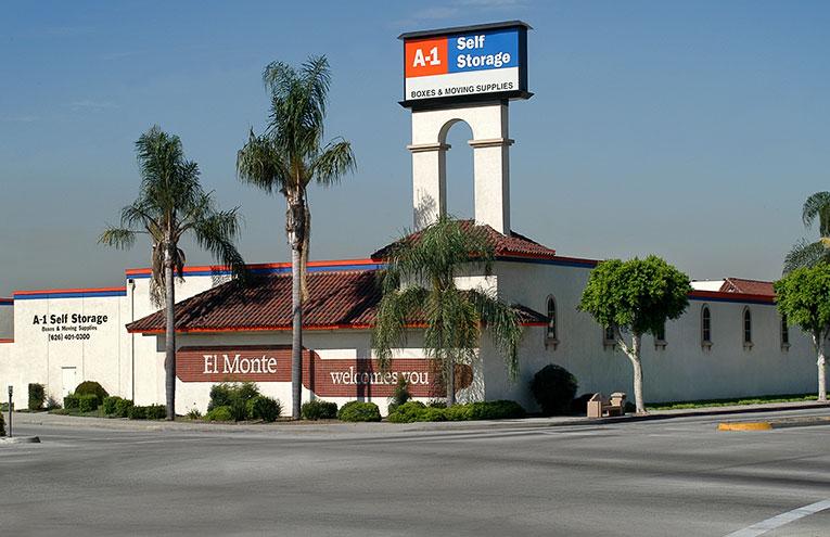 Hotel deals in El Monte, California