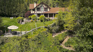 Hotel deals in Garberville, California