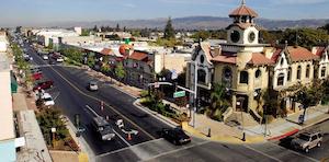 Cheap hotels in Gilroy, California