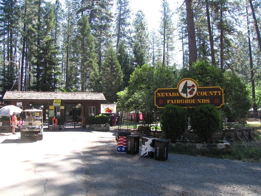 Hotel deals in Grass Valley, California