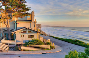 Discount hotels and attractions in Half Moon Bay, California