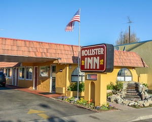 Discount hotels and attractions in Hollister, California