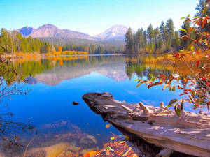 Cheap hotels in Lake Almanor, California