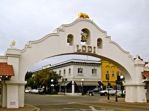 Cheap hotels in Lodi, California