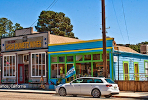Cheap hotels in Los Alamos, California