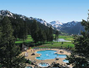 Hotel deals in Olympic-Valley, California