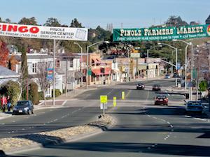 Hotel deals in Pinole, California