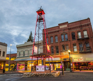 Cheap hotels in Placerville, California