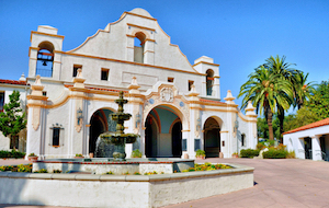 Discount hotels and attractions in San Gabriel, California
