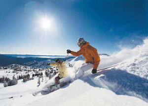Discount hotels and attractions in Squaw Valley, California