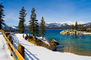 Discount hotels and attractions in Tahoe Vista, California