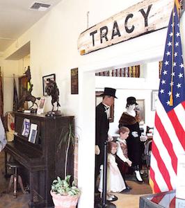 Hotel deals in Tracy, California