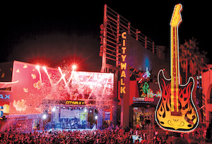 Discount hotels and attractions in Universal-City, California