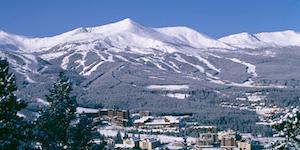 Cheap hotels in Breckenridge Airport, Colorado