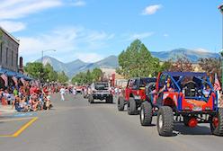 Discount hotels and attractions in Buena Vista, Colorado
