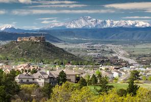Cheap hotels in Castle Rock, Colorado