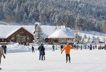 Discount hotels and attractions in Evergreen, Colorado