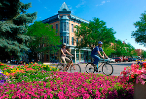 Cheap hotels in Fort Collins, Colorado