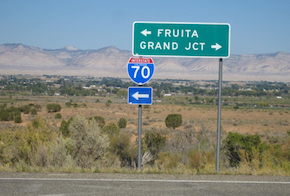 Cheap hotels in Fruita, Colorado
