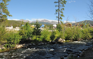Discount hotels and attractions in Hideaway Park, Colorado