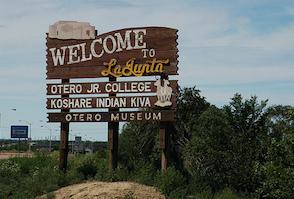Discount hotels and attractions in La Junta, Colorado