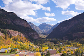 Cheap hotels in Ouray, Colorado