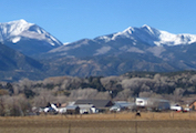 Discount hotels and attractions in Salida, Colorado