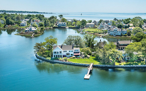 Cheap hotels in Old Greenwich, Connecticut