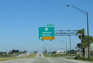 Discount hotels and attractions in Bartow, Florida