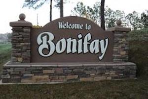 Cheap hotels in Bonifay, Florida