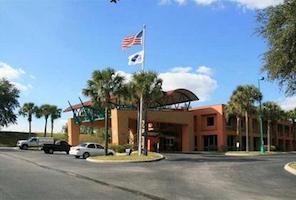 Cheap hotels in Brooksville, Florida