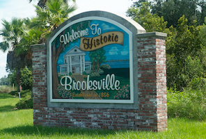 Discount hotels and attractions in Brooksville, Florida