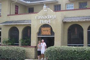 Discount hotels and attractions in Cassadaga, Florida