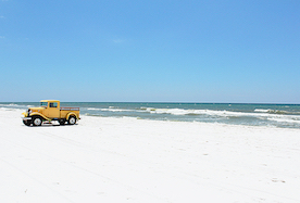 Discount hotels and attractions in Grayton Beach, Florida