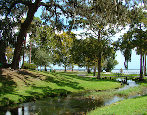 Discount hotels and attractions in Green Cove Springs, Florida