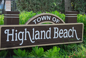 Discount hotels and attractions in Highland Beach, Florida