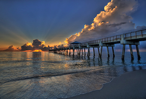 Discount hotels and attractions in Juno Beach, Florida
