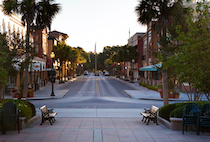 Cheap hotels in Lady Lake, Florida