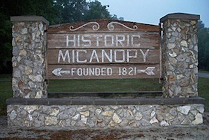 Discount hotels and attractions in Micanopy, Florida