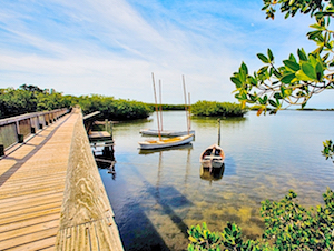 Discount hotels and attractions in Osprey, Florida
