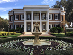 Discount hotels and attractions in Richmond Hill, Georgia
